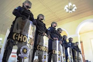 Não cabe à Justiça do Trabalho julgar greve de Guarda Civil Municipal celetista