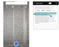 App per riconoscere ed estrarre testo da immagine (OCR su Android)