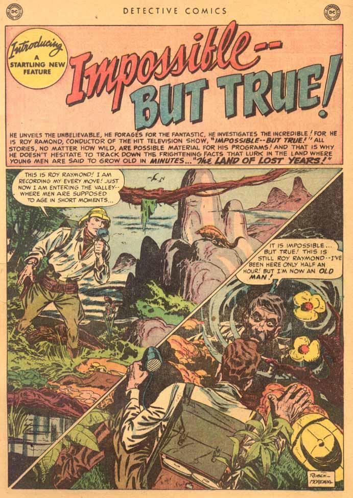 Detective Comics (1937) 153 Page 24