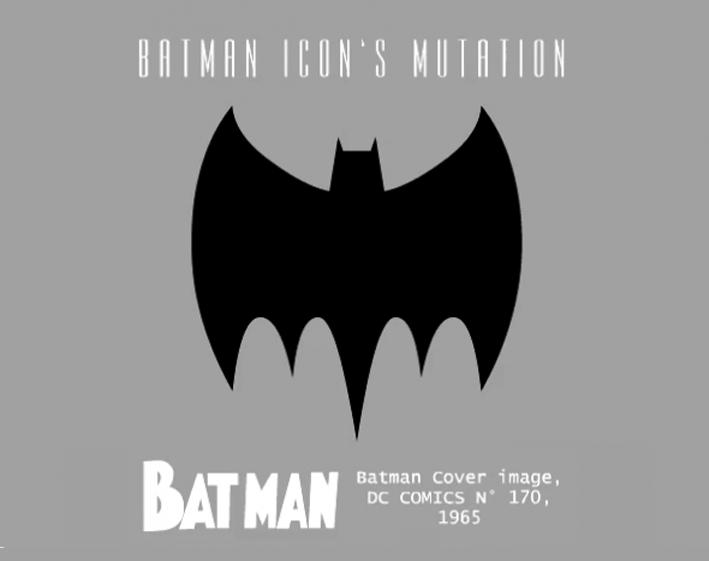 toyhaven: Batman Icon's Mutation – 70-year Evolution of ...  toyhaven: Batma...