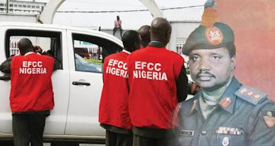 Jafaru Isa1 - EFCC Why We Released Jafaru Isa - he release 100m