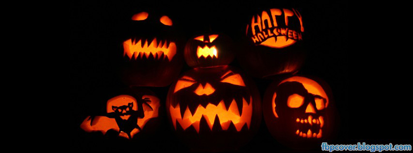 happy, halloween, facebook, cover, fb, timeline, fbpcover ...