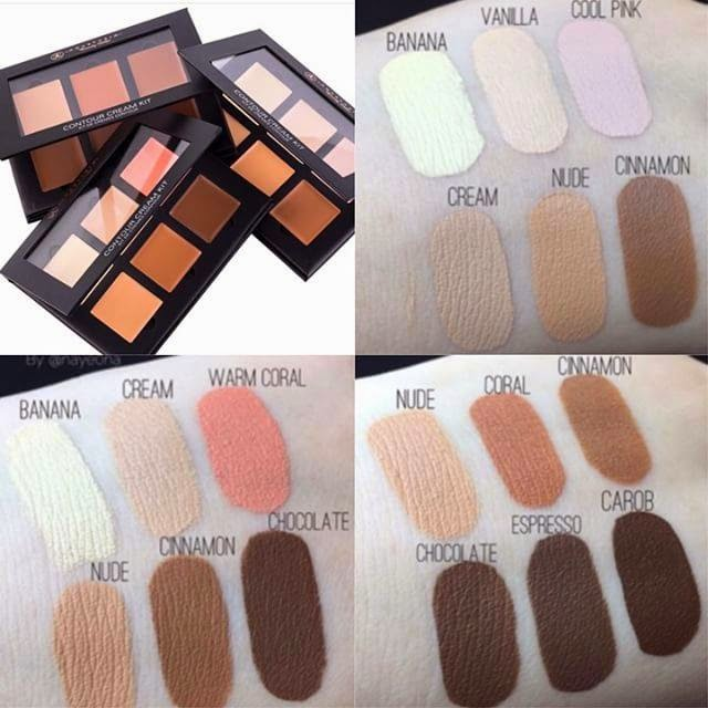 Contour Cream Kit - Light by Anastasia Beverly Hills #20