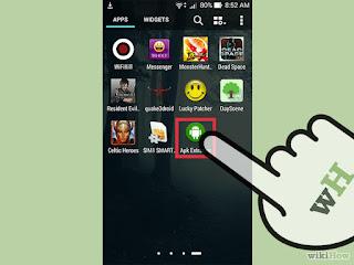 Aplikasi Paling Berguna Untuk Android