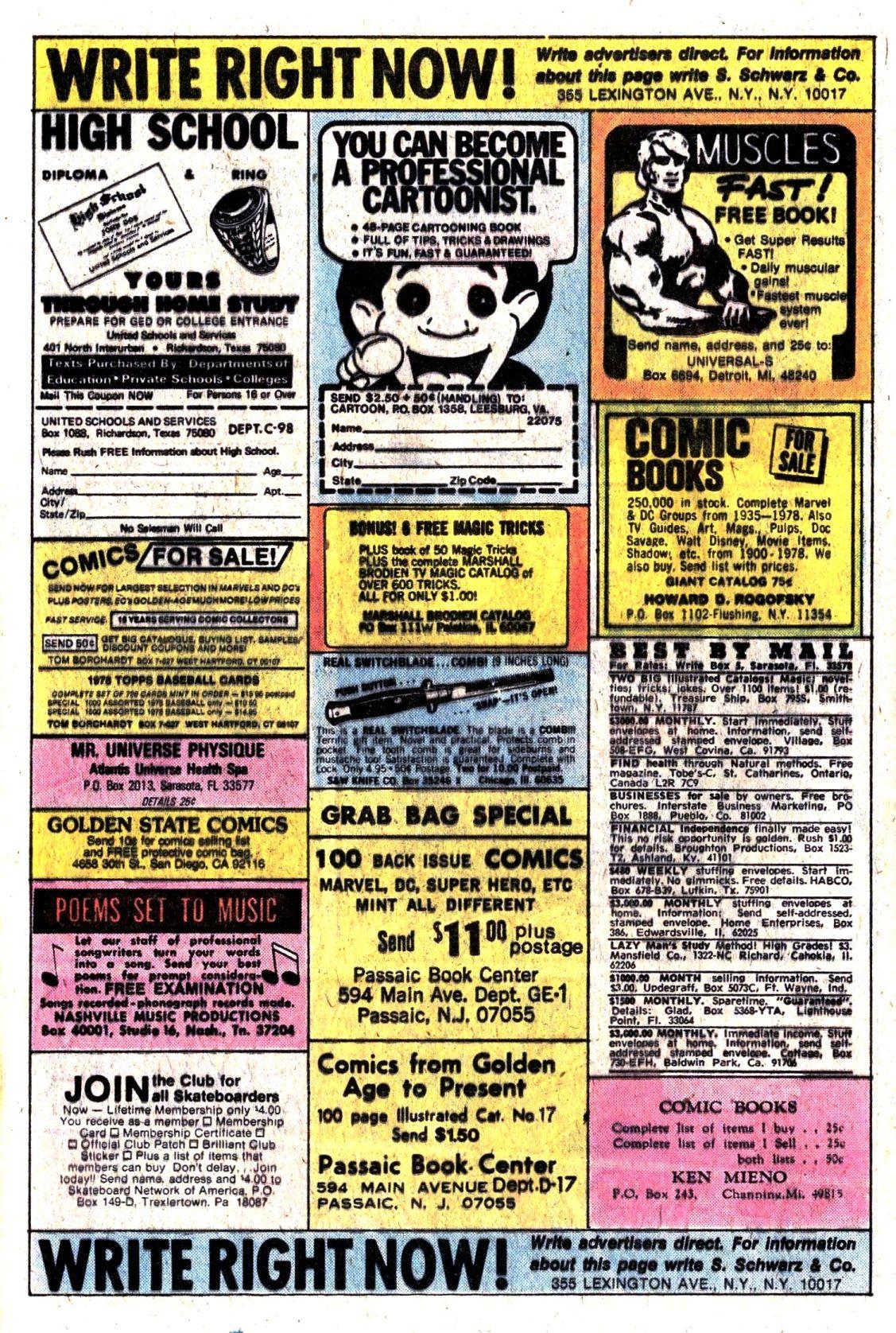 Detective Comics (1937) 479 Page 9