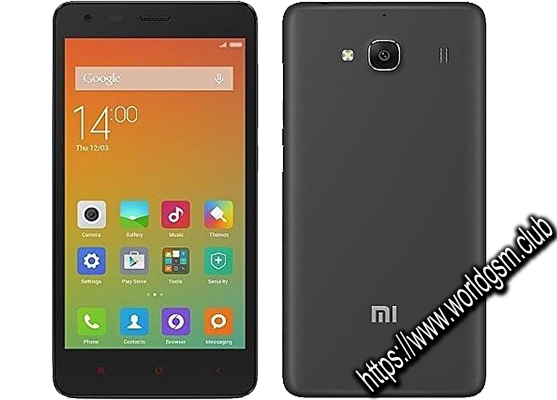 Xiaomi Redmi 2 Prime Official Firmware is Full Free Download