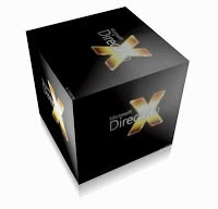 Free Download DirectX 9.0c Crack New Update