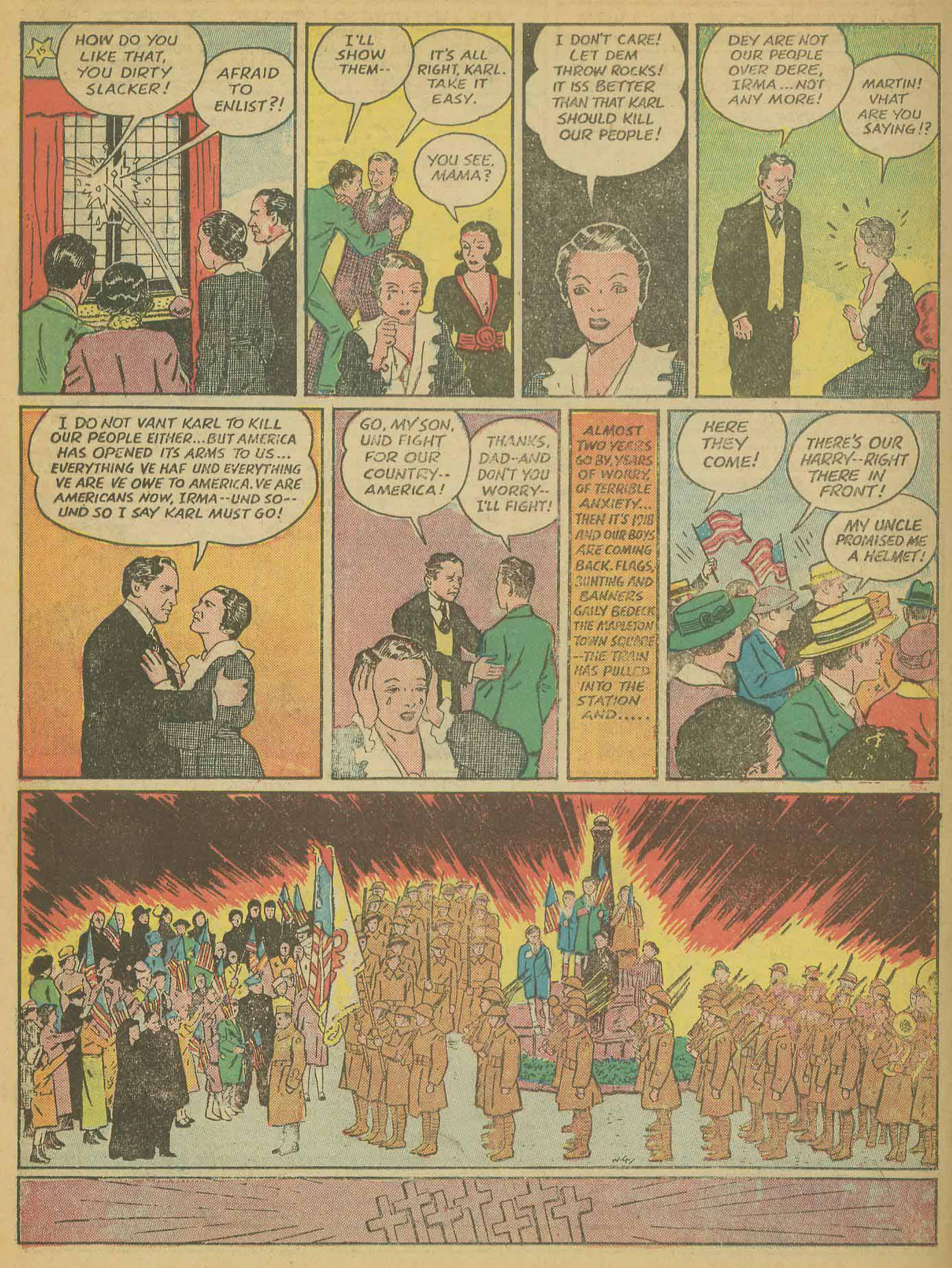 Read online All-American Comics (1939) comic -  Issue #8 - 64