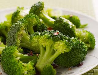 Health Food Broccoli