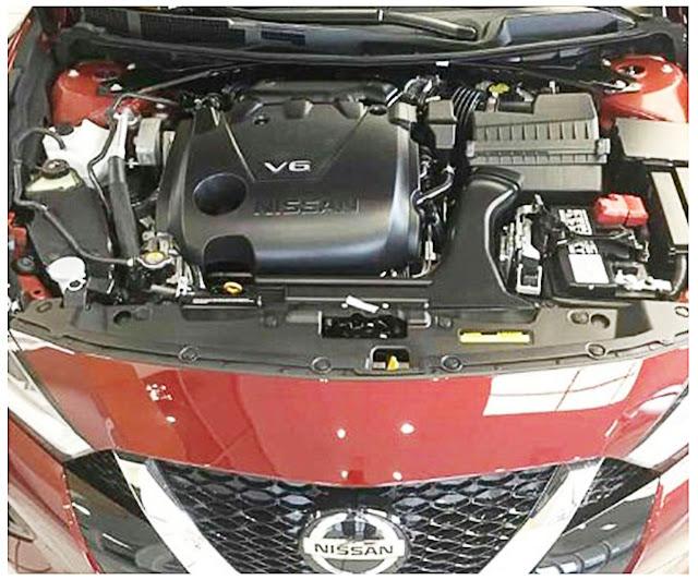 nissan-maxima-platinum-engine