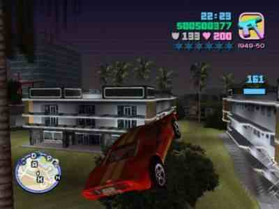 GTA Vice City Fast and Furious wallpapers, screenshots, images, photos, cover, poster