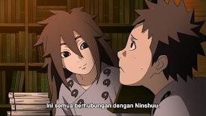 Naruto Shippuden 465 Subtitle Indonesia Mkv