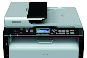 Ricoh SP211SF Driver Download