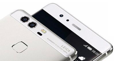 Harga Huawei P9 terbaru