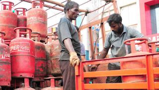 IIT Kharagpur researchers devise DCS to help maximise LPG connections