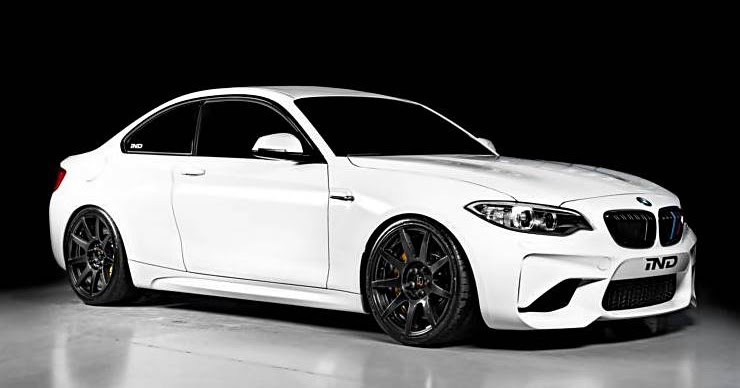 Bmw M2 Alpine White Upgrade Carbon Fiber Wheels Bmw Redesign