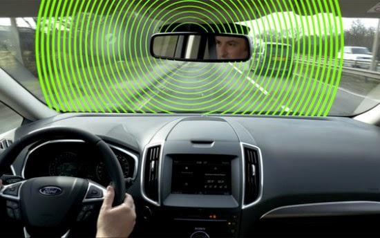 Έρχονται τα αυτοκίνητα που θα «διαβάζουν» τα όρια ταχύτητας και θα «κόβουν»