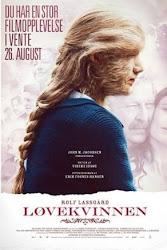 La Leona (The Lion Woman) Poster