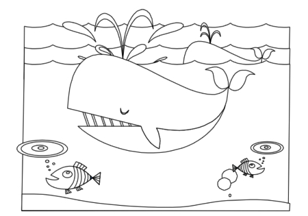 veterinarian office coloring pages - photo#13