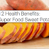 12 Awesome Reasons Why You Should Eat Sweet Potatoes Everyday Explained By The Expert