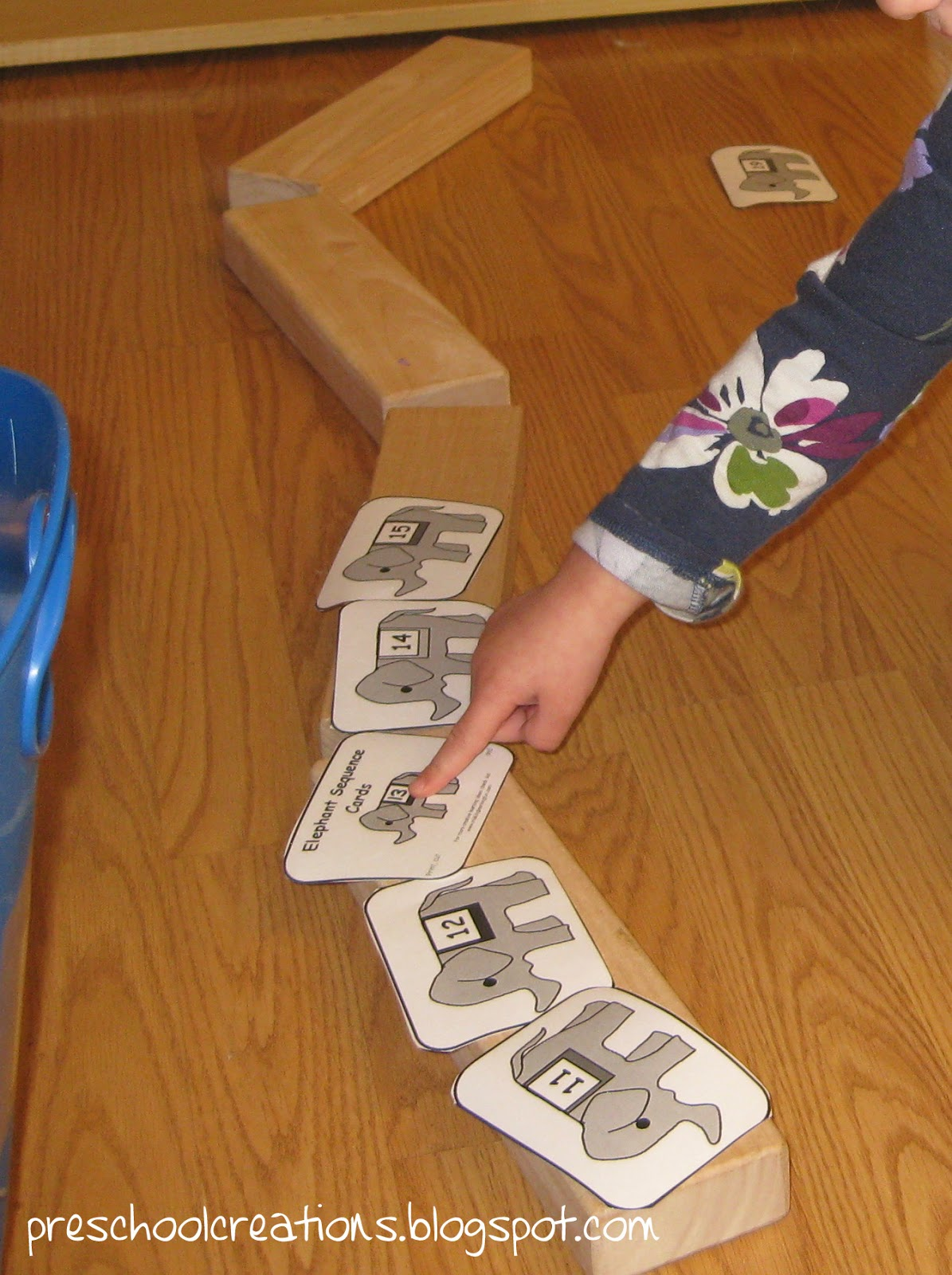Preschool Creations Letter E Activities