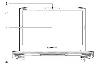 Acer Predator GX-792