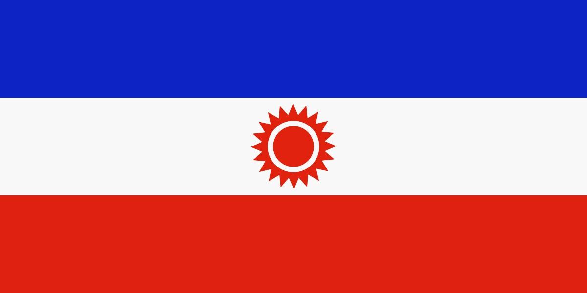 Limbuwan Flag