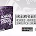 Baseum Presenta: Achados e Perdidos Vol.1 | SamplePack & DrumKit