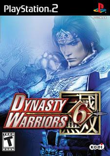 Dynasty Warriors 6 [ Ps2 ] { Torrent }