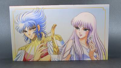 Ilustración de Michi Himeno
