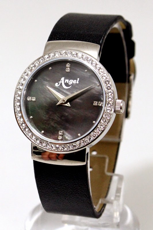 angel 21483L-21 blk female kulit 33mm