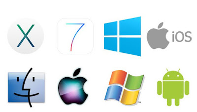 operating system, type of operating system