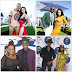 14 Pics of Mzansi Celebs Cute couples at The Sun Met 2017