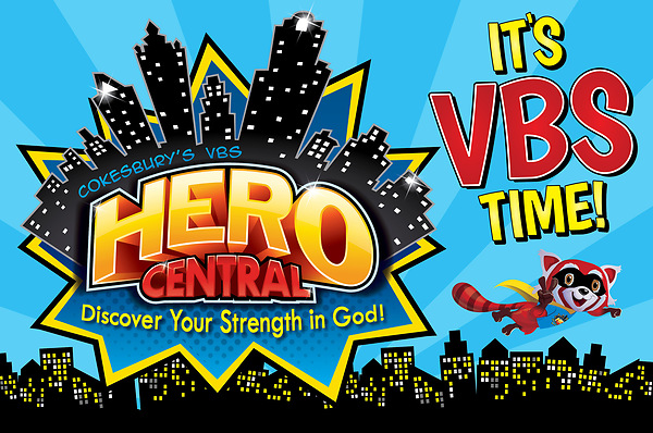 Image result for heroes vbs logo