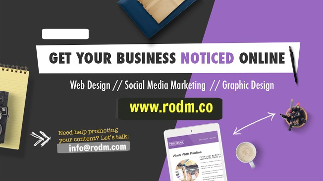 RODM provide web strategy and amplification services for clients across industries, looking to fully leverage the internet to reach out to their customers.