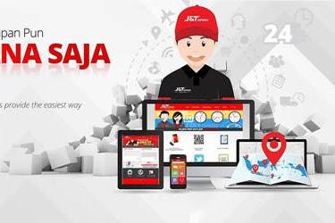 Lowongan Kerja Pekanbaru PT. Garuda Ekspress Nusantara (J&T Express) Agustus 2018
