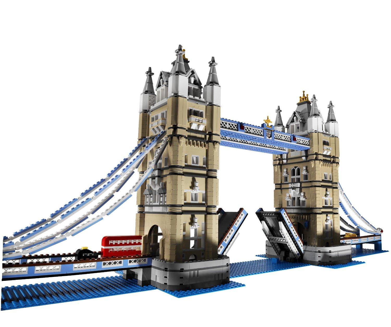 brick kangtao lego creator 10214 tower bridge now available. Black Bedroom Furniture Sets. Home Design Ideas