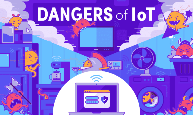 Dangers of IoT