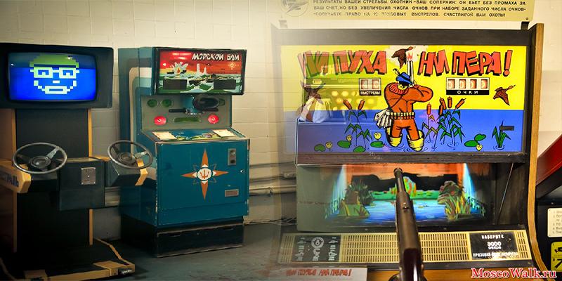 игровой автомат снайпер отзывы