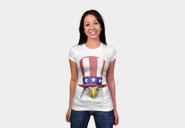 http://www.designbyhumans.com/shop/t-shirt/women/american-eagle/101444/