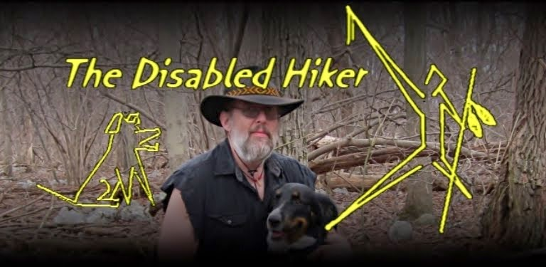 The Disabled Hiker