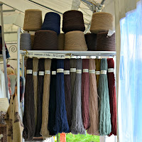 Avec 5 Ailes : Des fibres aux fils, toute une histoire