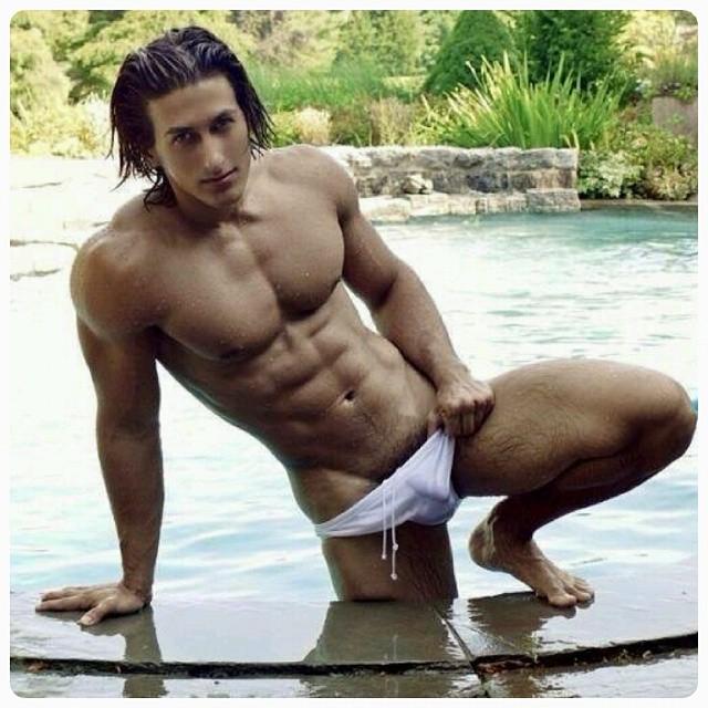 Hot Gay Speedo
