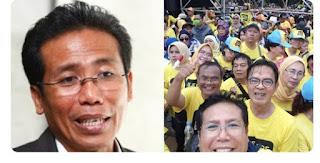 Ingin Jadi Komisaris, Tirulah Fadjroel Rachman yang Sebarkan Hoaks serta Jilat Jokowi