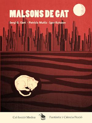 Literatura fantástica en catalán