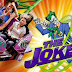 Six Flags Mexico présente son nouveau coaster : The Joker