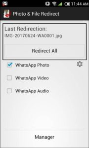 How To Change The Default WhatsApp Storage Location To SD Card