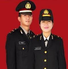Info Pendaftaran SIPSS Tahun 2017 Sekolah Inspektur Polisi Sumber Sarjana