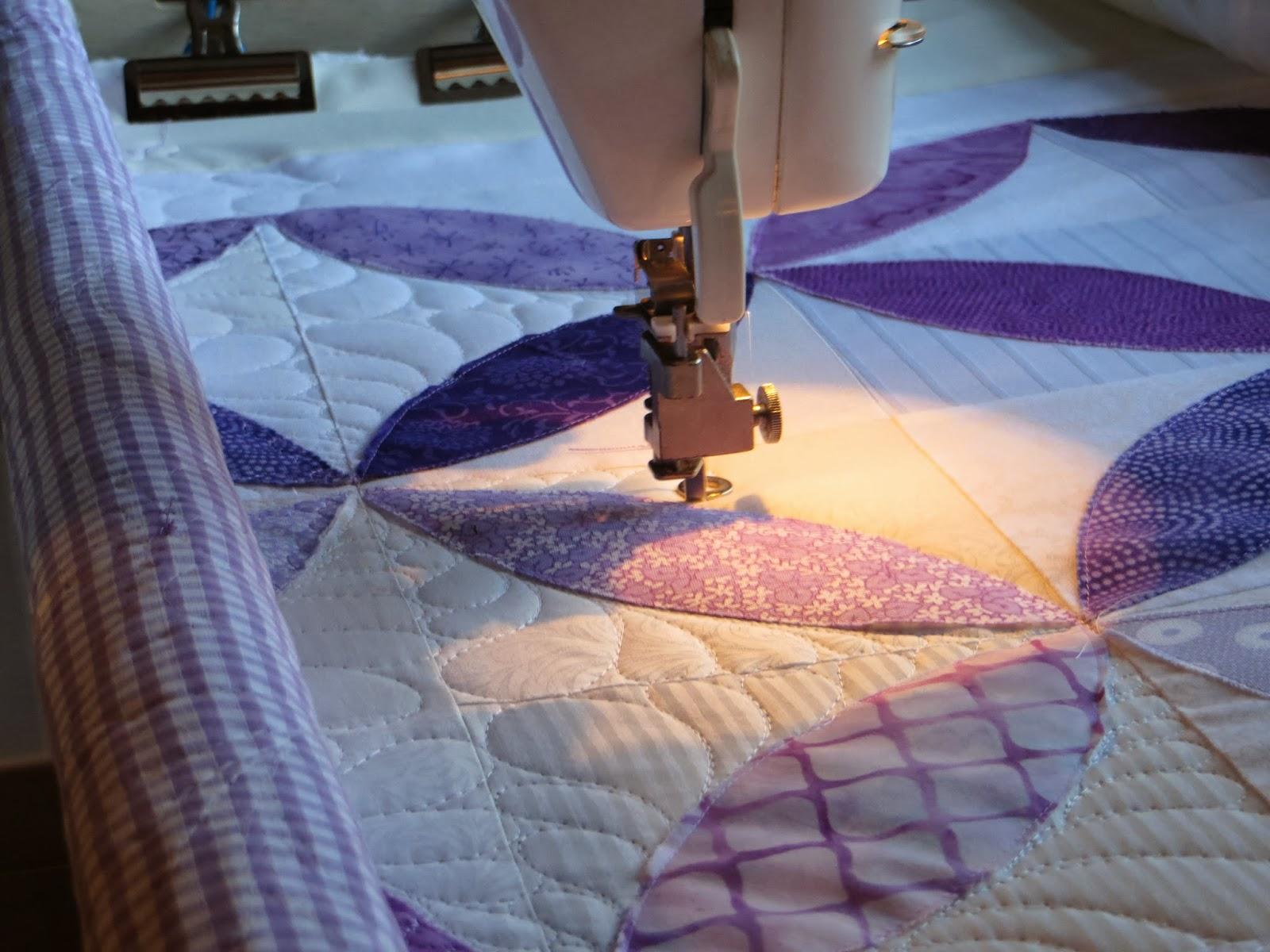 Knitting Speed Stitches Per Minute : machinequilter: Stitches per minute