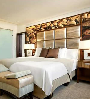 Hilton Windhoek Hotel Executive Room